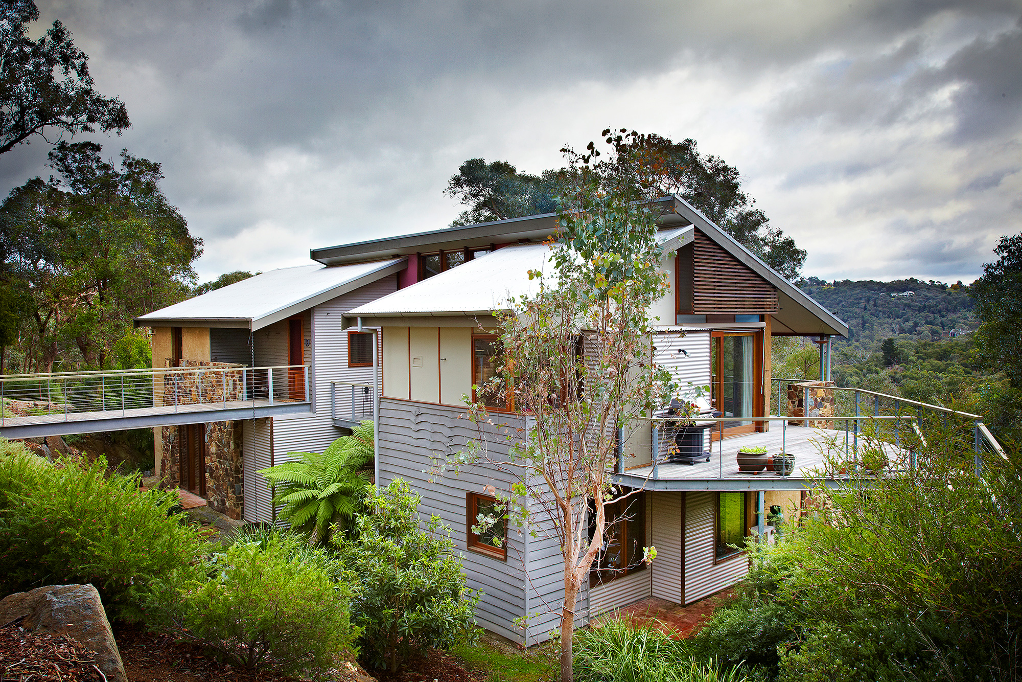 North Warrandyte Bush House